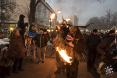 Kukeri International Festival, Bulgaria