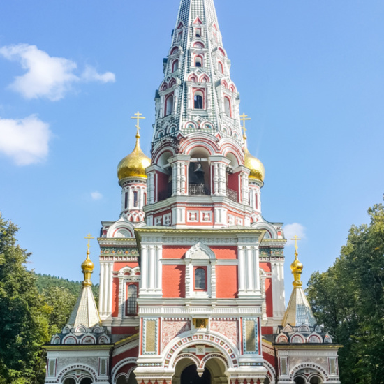 RussianChurch_Bulgaria