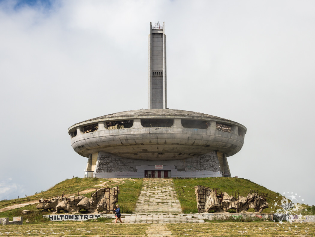 Buzludzha Monument – Day trip from Sofia & Plovdiv ! 2