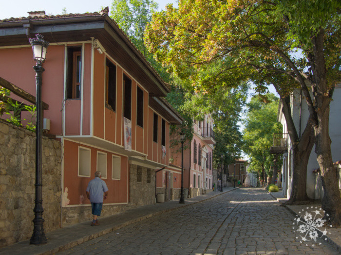 Plovdiv, Private tour Bulgaria 7