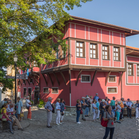 Plovdiv, Private tour Bulgaria 6