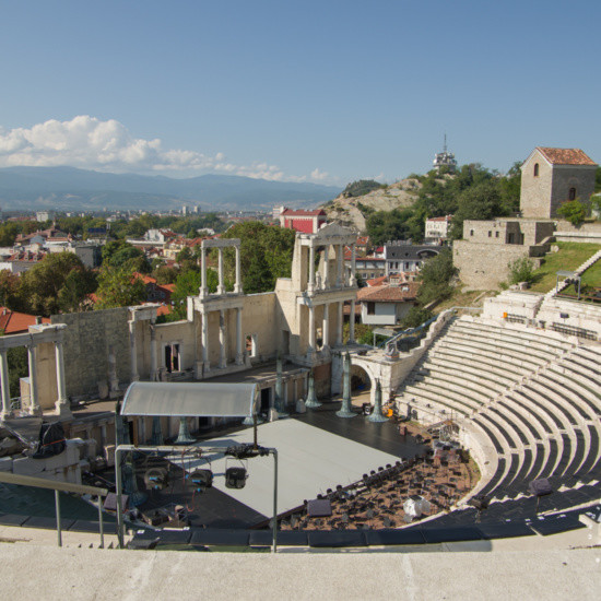 Plovdiv, Private tour Bulgaria 5