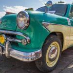 old socialist cars Bulgaria