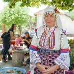 Bulgarian Embroidery – traditions, culture and food 1