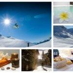 SKI and SPA Resorts in Europe