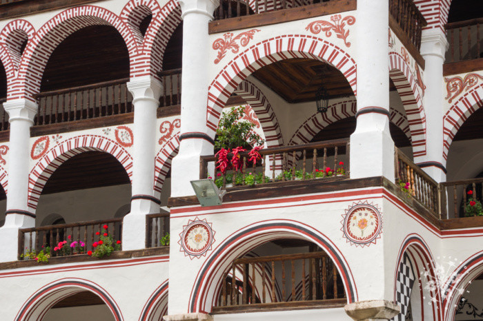 Rila Monastery, Private tour Bulgaria 1