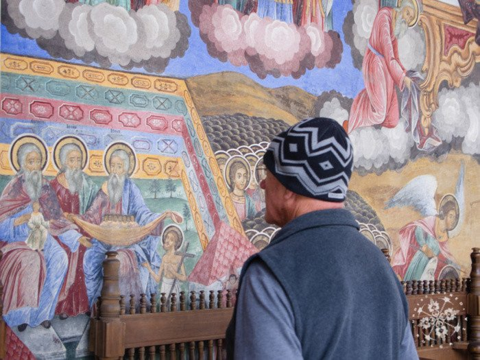 Rila Monastery, Private tour Bulgaria 8