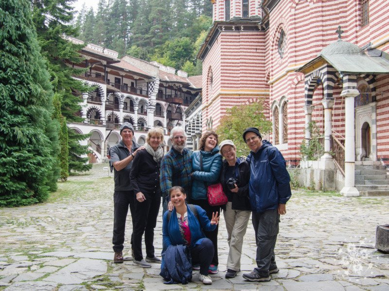 Rila Monastery, Private tour Bulgaria 7